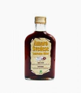 """AMARO SVEDESE """"MARIA TREBEN""""  - bottiglia da 200 ml"""