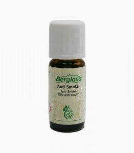 BERGLAND MISCELA DI OLI ESSENZIALI ANTI-SMOKE - 10 ml