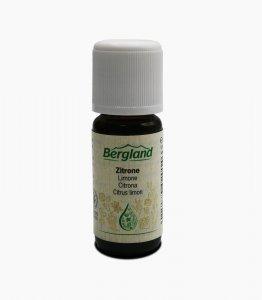 BERGLAND OLIO ESSENZIALE LIMONE - 10 ml