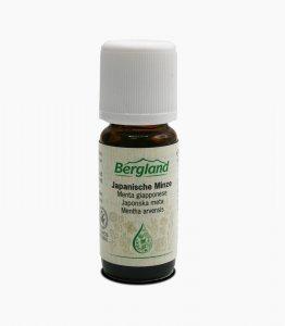 BERGLAND OLIO ESSENZIALE MENTA GIAPPONESE - 10 ml