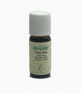 BERGLAND OLIO ESSENZIALE YLANG YLANG - 10 ml