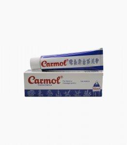CARMOL CREMA BIANCA - confezione da 60 gr