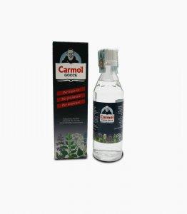 CARMOL GOCCE - confezione da 80 ml