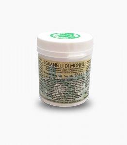 I GRANELLI DI MONELLI - ALOE FREE - confezione da 150 granelli - 52,5 gr