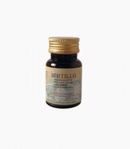 MIRTILLO-100 capsule