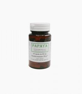 PAPAYA-60 capsule