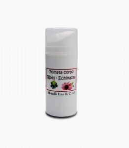 POMATA CORPO RIBES-ECHINACEA  - flacone airless da 100 ml