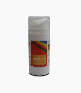 POMATA HYPERICUM FORTE - flacone airless da 100 ml