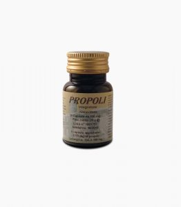 PROPOLI - 50 capsule
