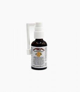 PROPORAL SPRAY GOLA - confezione da 30 ml in spray