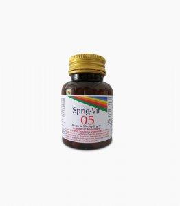 SPRIG-VIT 05 - 60 capsule