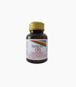 SPRIG-VIT 06 - 60 capsule