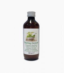 SPRING DEPUR - flacone da 200 ml