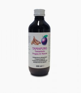 TAMAPURG - flacone da  200 ml