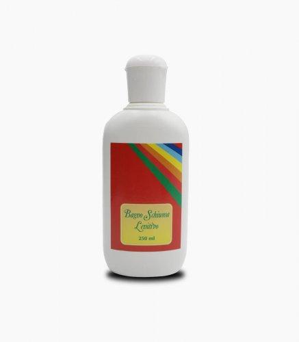 BAGNOSCHIUMA-SHAMPOO LENITIVO - flacone da 250 ml