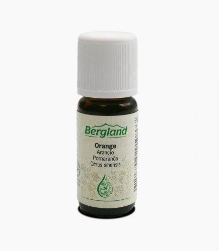 BERGLAND OLIO ESSENZIALE ARANCIO DOLCE - 10 ml
