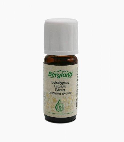 BERGLAND OLIO ESSENZIALE EUCALIPTO - 10 ml