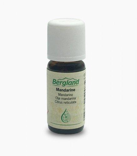 BERGLAND OLIO ESSENZIALE MANDARINO - 10 ml