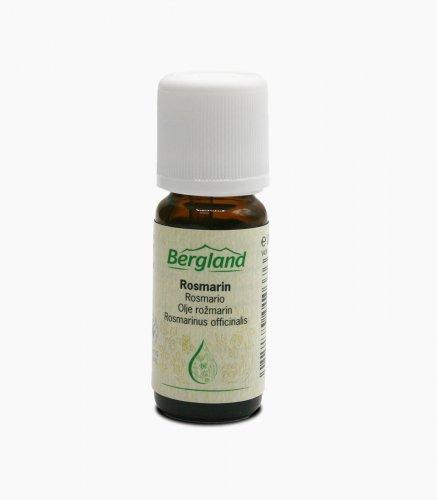 BERGLAND OLIO ESSENZIALE ROSMARINO - 10 ml