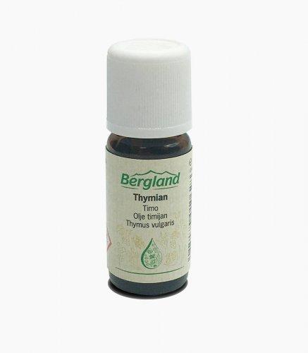 BERGLAND OLIO ESSENZIALE TIMO - 10 ml