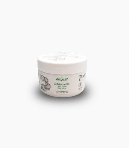 CREMA ARGENTO - confezione da 200 ml