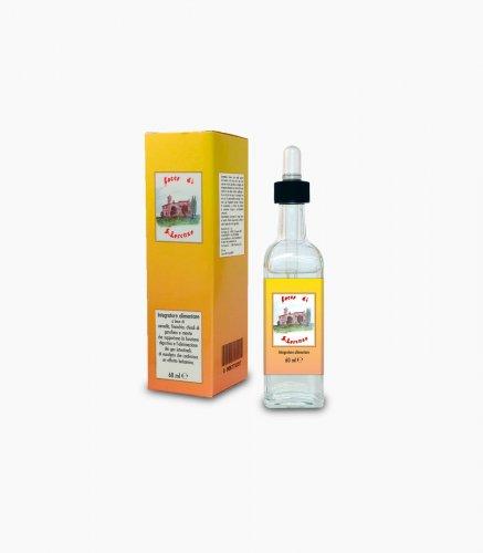 GOCCE DI SAN LORENZO - flacone da 60 ml
