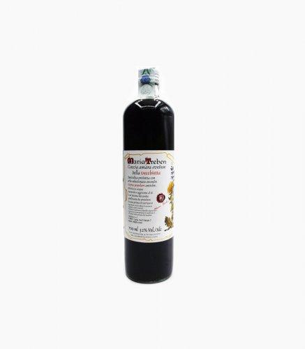 GOCCIA AMARA SVEDESE DELLA VECCHIETTA - bottiglia da 700 ml