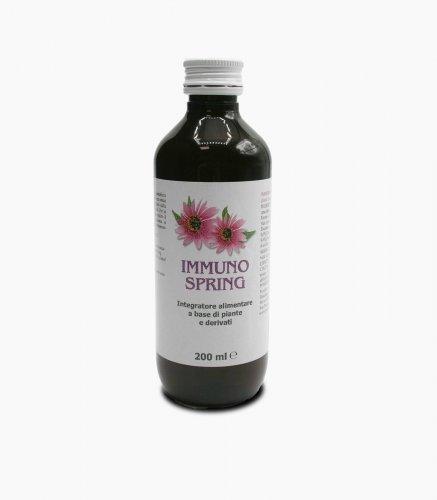 IMMUNO SPRING - flacone da 200 ml