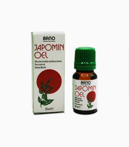 JAPOMIN - confezione da 10 ml