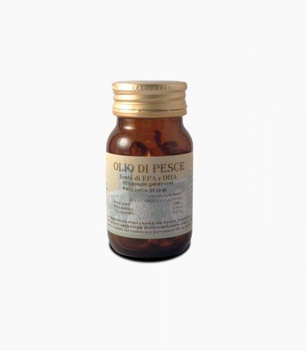 OLIO DI PESCE - 50 perle