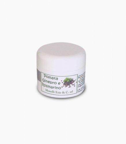 POMATA GINEPRO E ROSMARINO - confezione da 50 ml