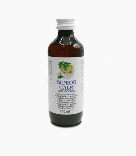 SENIOR CALM  - flacone da 200 ml