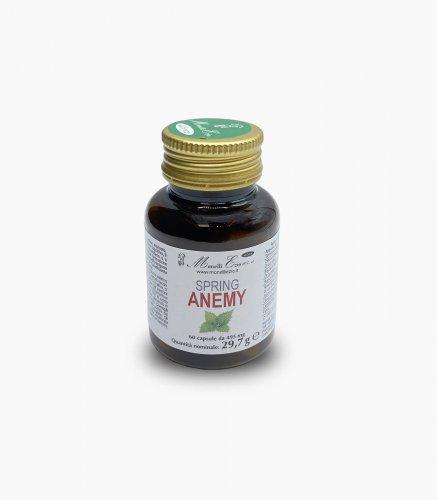 SPRING ANEMY - 60 capsule