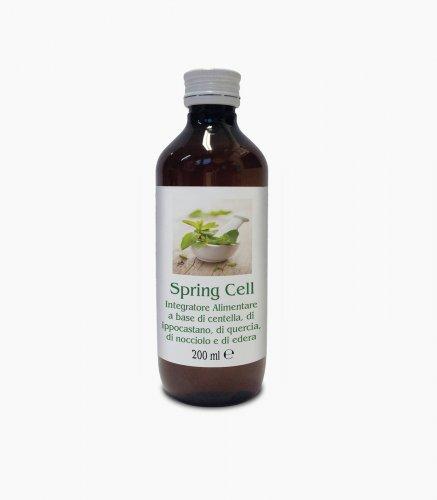 SPRING CELL  - flacone da 200 ml