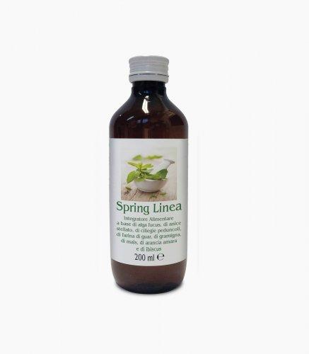 SPRING LINEA - flacone da 200 ml