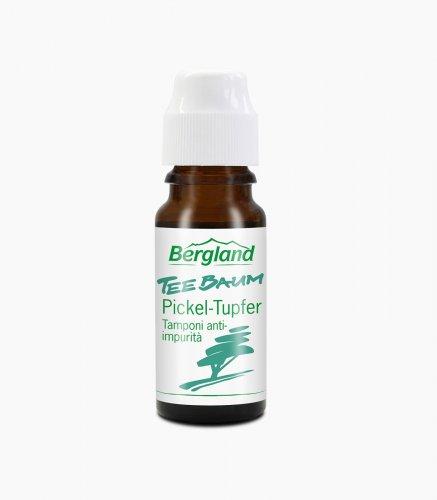 STICK BRUFOLI TEA TREE NATURALE AL 100% - flacone da 10 ml