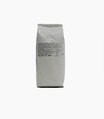 TRONCHETTI DI CASSIA COMPOSTA - confezione in sacchetto da 1000 gr