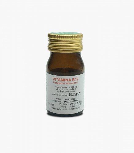 VITAMINA B12 - 60 compresse